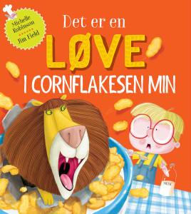 Foto: Fontini forlag
