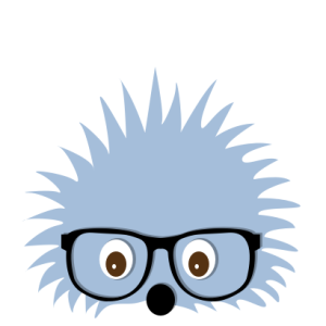 Barnebokbloggens logo er designet av Katja Pihl
